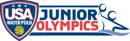 Junior Olympic Logo