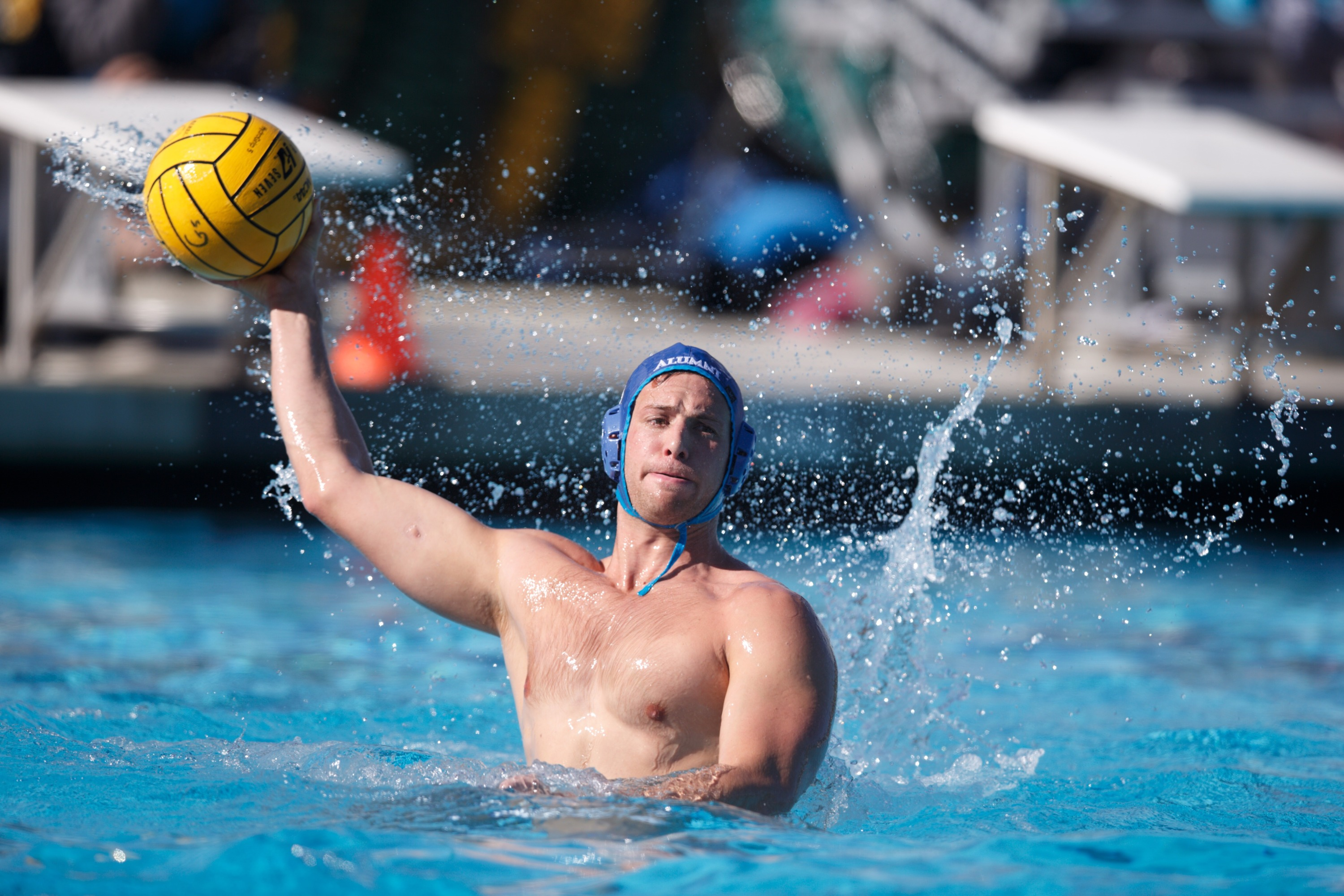 2017 National League Week Two Heads To Irvine This Weekend