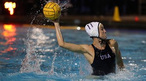 USA Women Defeat The Netherlands 12-6 In Claremont; Return To Action Tomorrow In Commerce