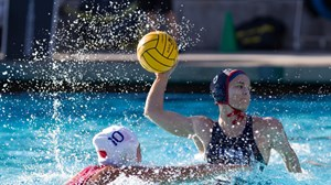 Team USA Takes Second Straight Match From China With Decisive 14-2 Victory