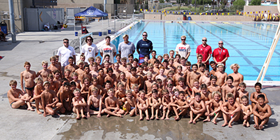 ODP/National Team Pipeline - USA Water Polo